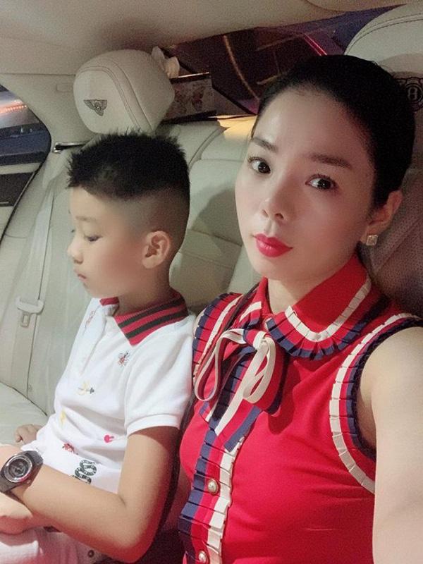 Lệ Quyên - Trương Ngọc Ánh: Người phụ nữ thất bại trong hôn nhân vẫn tìm được hạnh phúc bên tình trẻ - Ảnh 9.