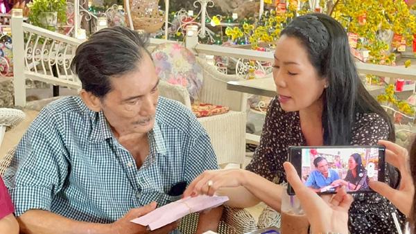 Chuyện đời kể mãi không hết của Thương Tín Biệt động Sài Gòn: Trẻ đào hoa, già héo mòn - Ảnh 5.