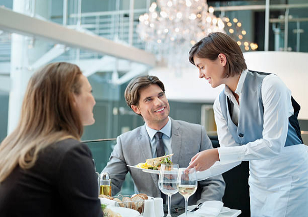 9 món khi đi ăn nhà hàng bạn đừng nên gọi bởi chính nhân viên cũng chẳng dám ăn - Ảnh 3.