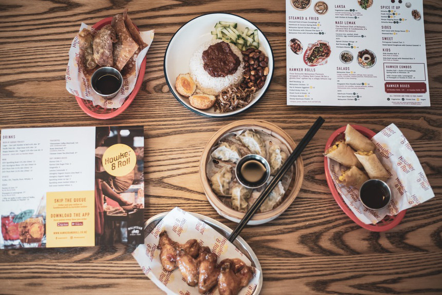10 thủ thuật của nhà hàng khiến khách gọi món nhiều hơn trong vô thức, chỉ đến khi nhìn hóa đơn mới ngỡ ngàng - Ảnh 5.