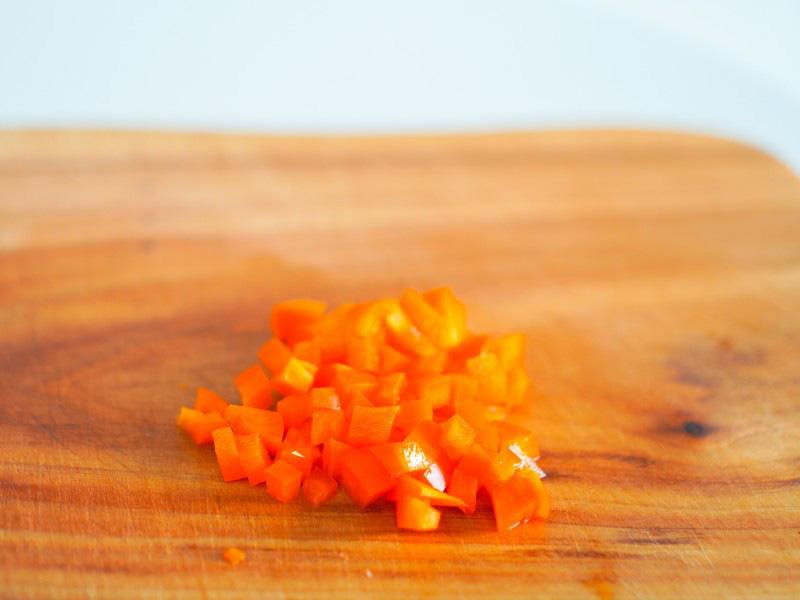 Món ăn giảm cân nhanh: Trưa nào tôi cũng làm bắp cải trộn mang theo ăn trưa, sau 2 tuần giảm cả 3kg! - Ảnh 3.