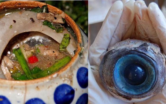 Món đặc sản độc nhất vô nhị ở Phú Yên khiến nhiều thực khách không đủ can đảm nếm thử nhưng ăn rồi thì gây nghiện - Ảnh 1.