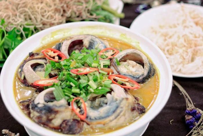 Món đặc sản độc nhất vô nhị ở Phú Yên khiến nhiều thực khách không đủ can đảm nếm thử nhưng ăn rồi thì gây nghiện - Ảnh 2.
