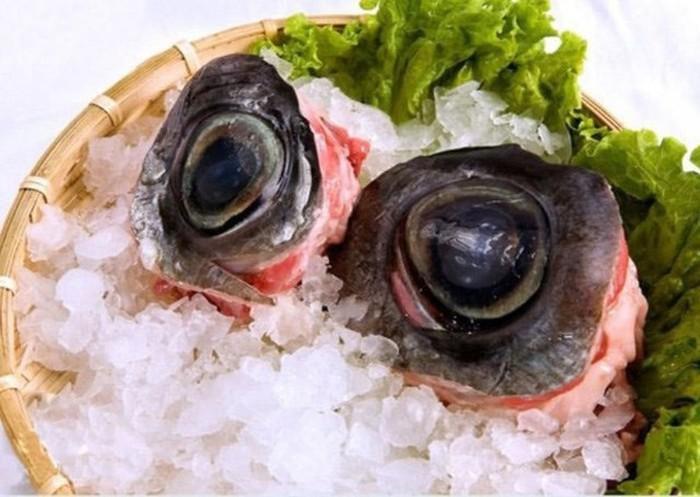 Món đặc sản độc nhất vô nhị ở Phú Yên khiến nhiều thực khách không đủ can đảm nếm thử nhưng ăn rồi thì gây nghiện - Ảnh 5.