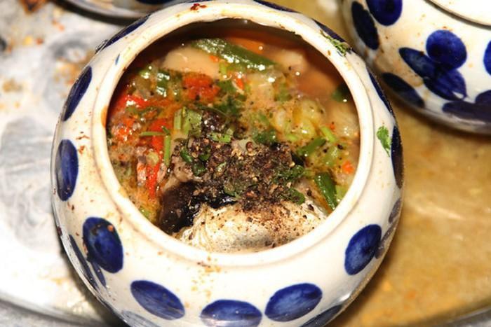 Món đặc sản độc nhất vô nhị ở Phú Yên khiến nhiều thực khách không đủ can đảm nếm thử nhưng ăn rồi thì gây nghiện - Ảnh 3.