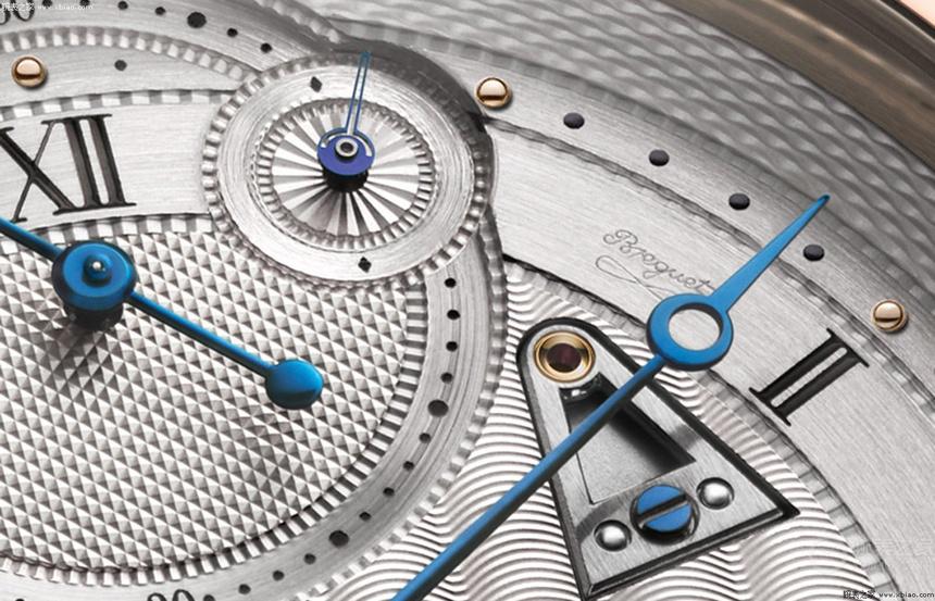 Bí mật của các thương hiệu đồng hồ - Ảnh 1.