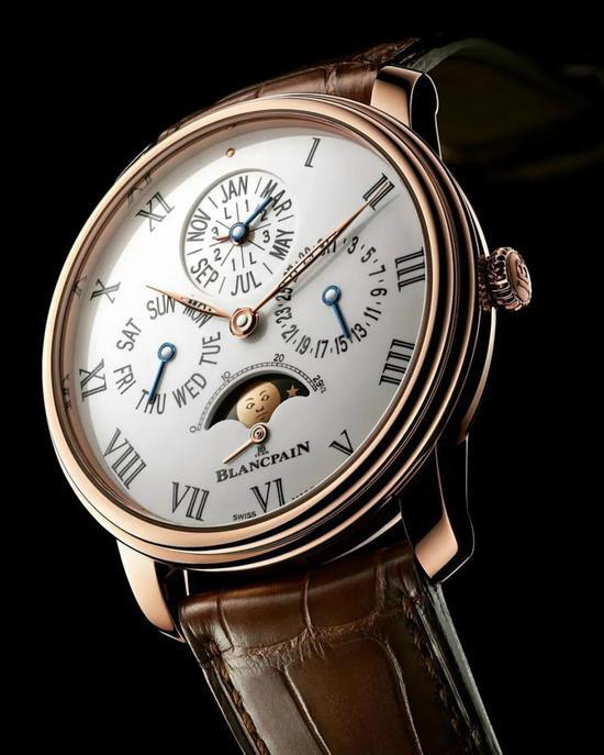 Bí mật của các thương hiệu đồng hồ - Ảnh 2.