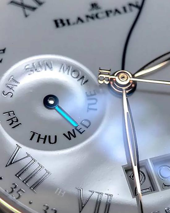 Bí mật của các thương hiệu đồng hồ - Ảnh 3.