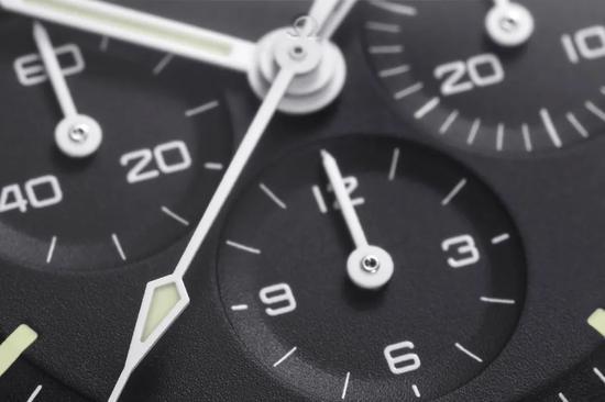 Bí mật của các thương hiệu đồng hồ - Ảnh 4.