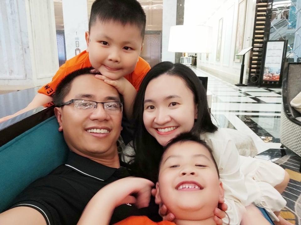 Bức thư cảm động của người mẹ gửi con trai nhân ngày sinh nhật - Ảnh 4.