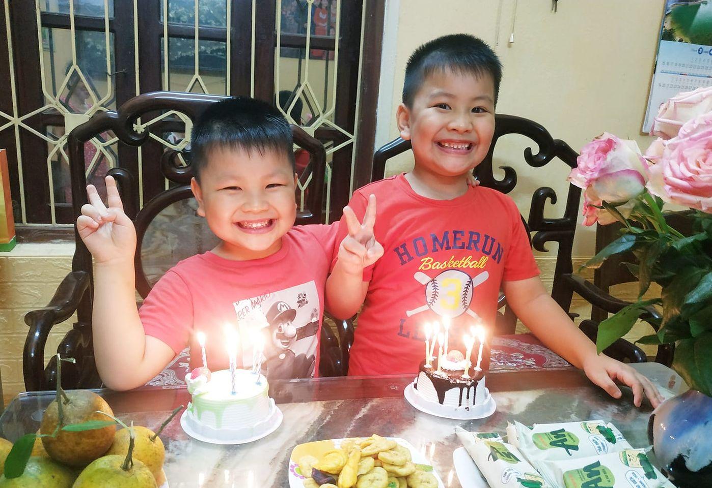 Bức thư cảm động của người mẹ gửi con trai nhân ngày sinh nhật - Ảnh 3.