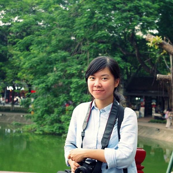 Con gái tài năng, cá tính nhưng cực kỳ kín tiếng của MC Tạ Bích Loan - Ảnh 4.