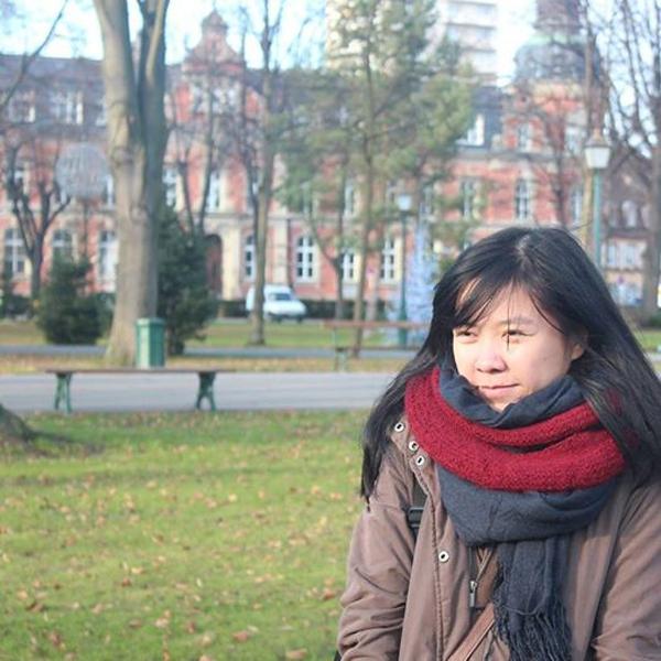 Con gái tài năng, cá tính nhưng cực kỳ kín tiếng của MC Tạ Bích Loan - Ảnh 3.