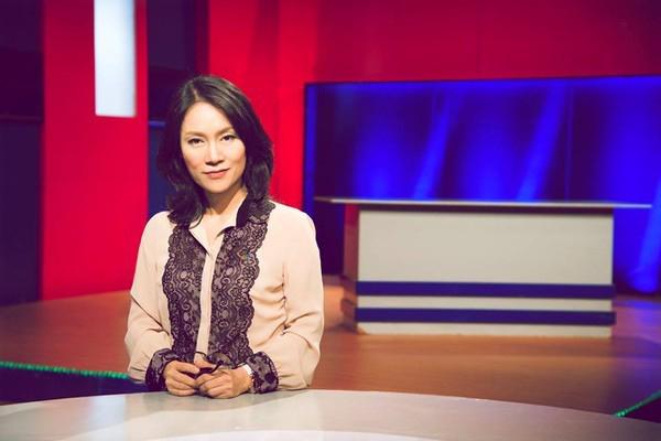 Con gái tài năng, cá tính nhưng cực kỳ kín tiếng của MC Tạ Bích Loan - Ảnh 2.