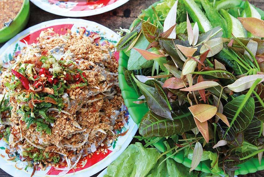 Món gỏi cá ăn mãi không chán ở Phú Quốc - Ảnh 5.