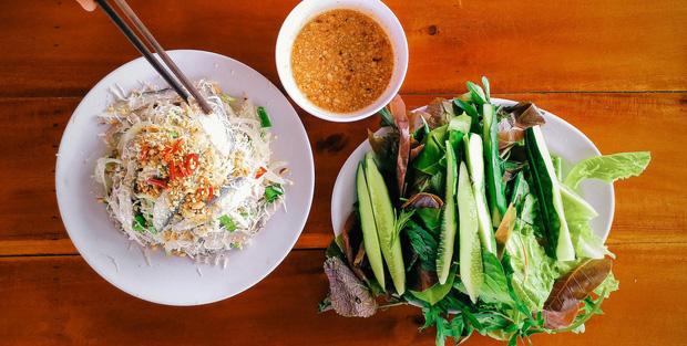 Món gỏi cá ăn mãi không chán ở Phú Quốc - Ảnh 6.