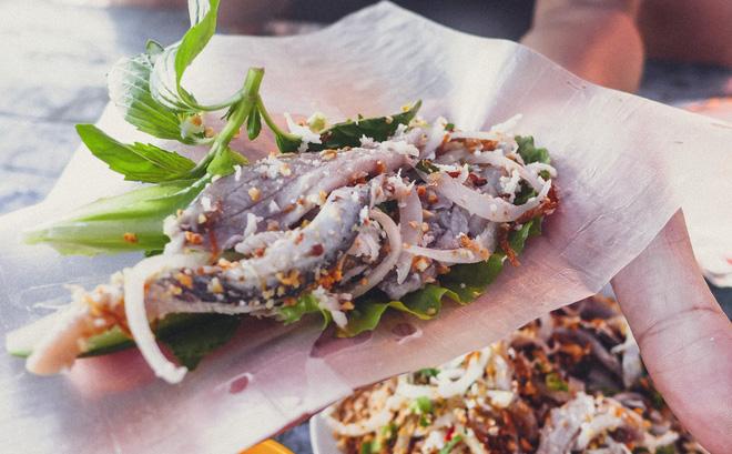Món gỏi cá ăn mãi không chán ở Phú Quốc - Ảnh 7.
