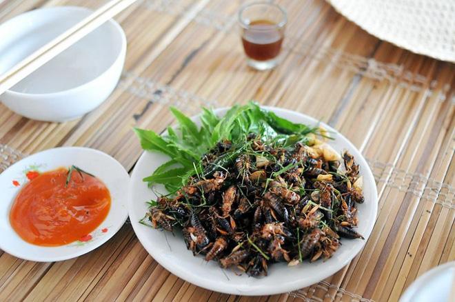 Món đặc sản thử thách lòng can đảm của người ăn ở vùng Long Khánh - Ảnh 5.