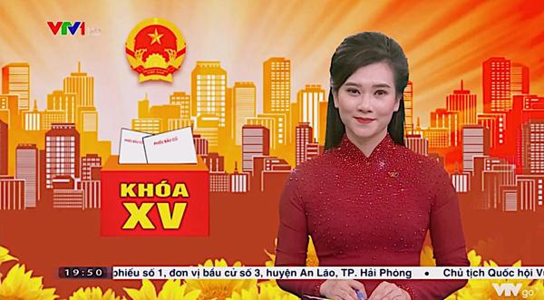 Đời tư kín tiếng của BTV Khánh Trang của Thời sự 19h - Ảnh 2.