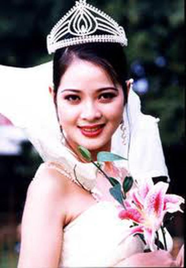Cuộc sống hiện tại của người đẹp Tô Hương Lan - người đẹp xinh nhất lịch sử Hoa hậu Việt Nam - Ảnh 2.