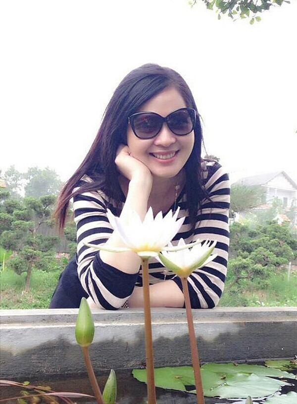 Cuộc sống hiện tại của người đẹp Tô Hương Lan - người đẹp xinh nhất lịch sử Hoa hậu Việt Nam - Ảnh 3.