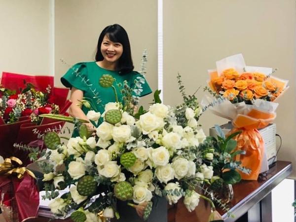 Cuộc sống hiện tại của người đẹp Tô Hương Lan - người đẹp xinh nhất lịch sử Hoa hậu Việt Nam - Ảnh 4.