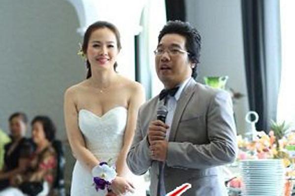 Người đẹp cạnh tranh vương miện Hoa hậu Việt Nam 2006 với Mai Phương Thúy giờ ra sao? - Ảnh 4.