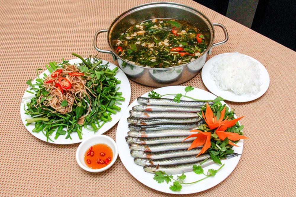 Loại rau được dân Việt truyền tai nhau đắt mấy cũng phải ăn ít nhất 1 lần trong đời - Ảnh 4.