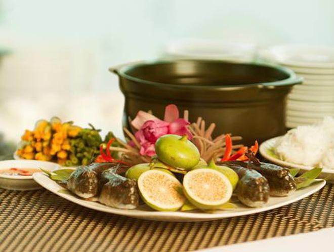 Loài cây mọc hoang, được người miền Tây chế biến món ăn dân dã, xuất khẩu sang nước ngoài bán trong siêu thị - Ảnh 6.
