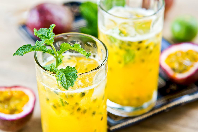 Thứ quả giải khát mùa hè trồng khắp hàng rào ở Việt Nam sang nước ngoài được xem là dược vương được săn lùng - Ảnh 4.