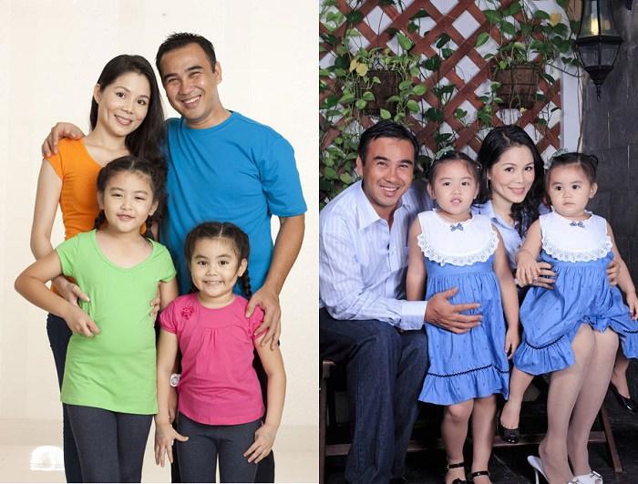 3 bóng hồng trong đời Quyền Linh: Yêu Á hậu 9 năm không cưới, chọn vợ bán quần áo - Ảnh 12.