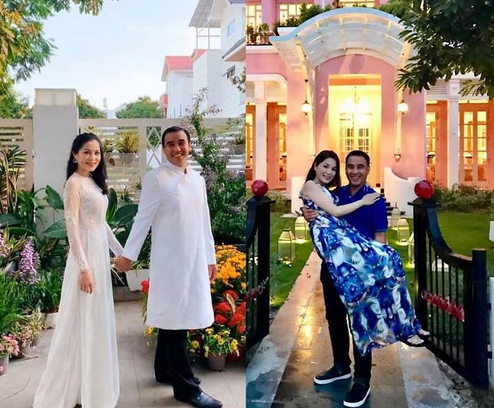 3 bóng hồng trong đời Quyền Linh: Yêu Á hậu 9 năm không cưới, chọn vợ bán quần áo - Ảnh 14.