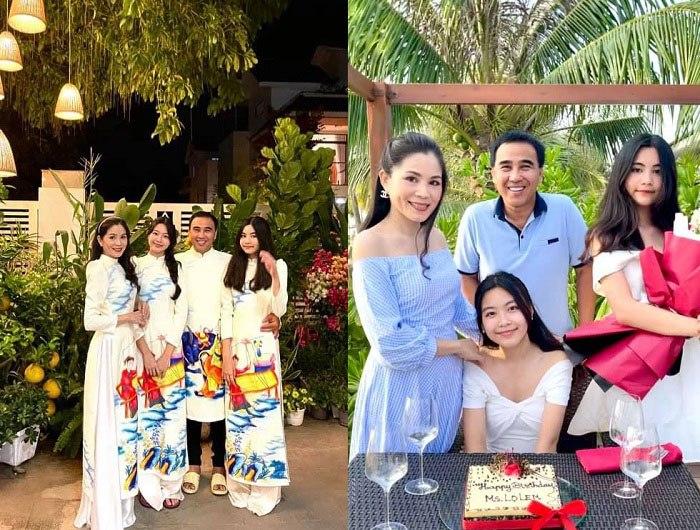 3 bóng hồng trong đời Quyền Linh: Yêu Á hậu 9 năm không cưới, chọn vợ bán quần áo - Ảnh 16.