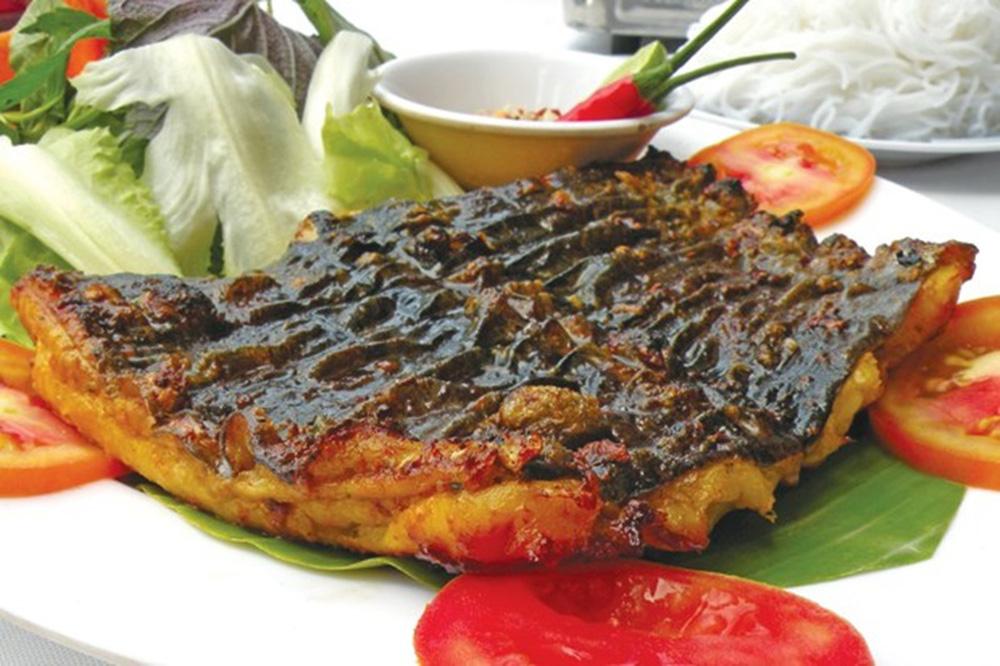 Con cá xấu xí đến kinh dị, trước làm thức ăn cho gà, vịt giờ trở thành món khoái khẩu của nhiều người - Ảnh 9.