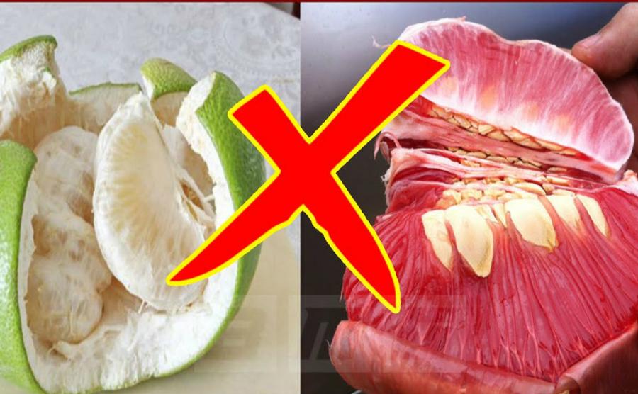 6 lưu ý khi ăn bưởi, ai cũng nên tránh kể cả bưởi ngọt - Ảnh 3.