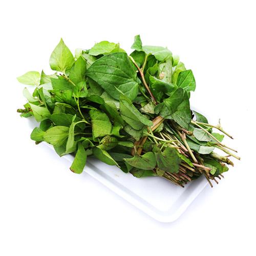 Loại rau tanh ngòm, mọc khắp vườn, trước dùng cho lợn ăn, mang sang Trung Quốc quý như vàng - Ảnh 7.