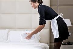 Những thứ vô cùng bẩn trong khách sạn và những bí mật không được tiết lộ