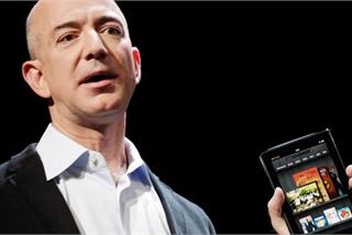 Giàu 'nứt đố đổ vách' nhưng hóa ra ông chủ Amazon lại là người chuyên đi săn đồ sale