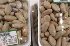 Loại hạt người Việt ăn xong vứt bỏ, được coi là bổ dưỡng, bán đắt giá ở Nhật