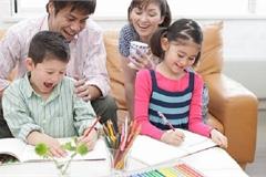 Tại sao không nên kèm con học bài? Hiểu điều này cha mẹ sẽ đồng ý ngay!