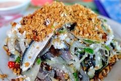 Món gỏi cá ăn mãi không chán ở Phú Quốc