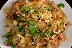 Đặc sản thum thủm của người Thái, mùi khó ngửi nhưng vạn người mê