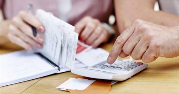 Chồng chê 'không biết giữ tiền', vợ chia sẻ bảng chi tiêu khiến nhiều người ngỡ ngàng