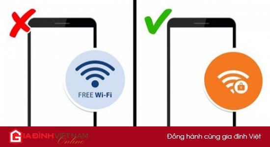 8 mẹo an toàn không thể bỏ qua khi sử dụng Internet