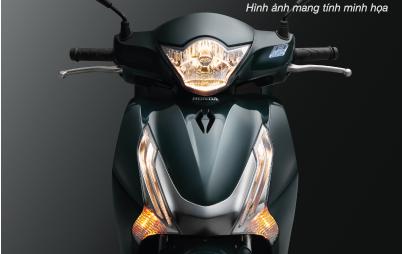 SH 125i/150i 2015 - Giá xe và chi tiết hình ảnh - ảnh 6