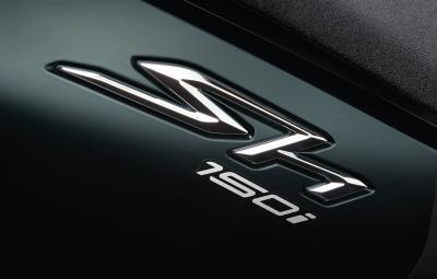 SH 125i/150i 2015 - Giá xe và chi tiết hình ảnh - ảnh 7