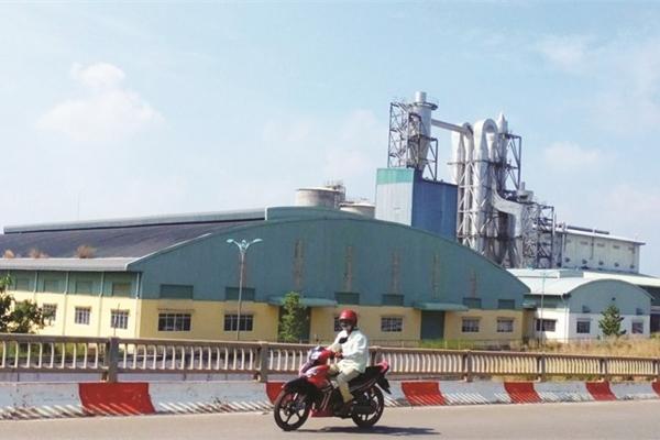 'Sức khỏe' 12 đại dự án 'đắp chiếu': Nhà máy Bột giấy Phương Nam loay hoay bán đấu giá toàn bộ