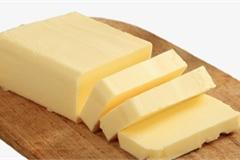 Lập tức kiểm tra chặt đối với nguyên liệu thực phẩm Anhydrous Milk Fat
