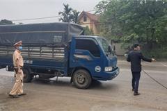 Hà Nội: Kiểm tra, phúc kiểm 1,2 triệu gia cầm