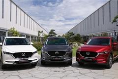 Mazda triệu hồi hơn 61.500 xe tại Việt Nam do lỗi bơm nhiên liệu